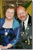 Königspaar 2011